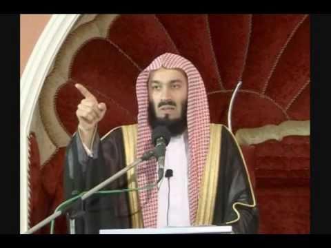 Mufti Menk - Islamic Greetings