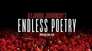Endless Poetry (Official Trailer) | ABKCO Films