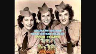 STAR SISTERS ANDREWS SISTERS MEDLEY Cover By DAWN