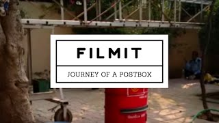 Filmit 2016: Journey of a Postbox