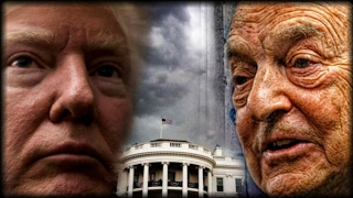 BREAKING: THIS IS BAD! SOROS JUST INFILTRATED THE WHITE HOUSE - TRUMP IS IN SERIOUS TROUBLE!!!