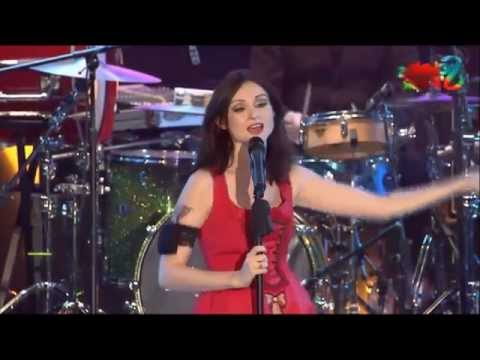 Sophie Ellis-Bextor live @ Jakarta 2014