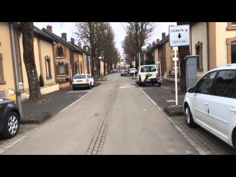 Ninebot One speed and endurance test français part