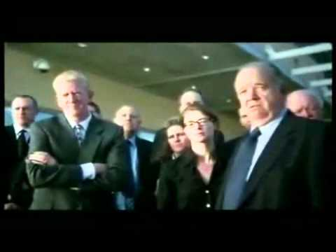 The Job-A Corporate Nightmare Short Film-Hilarious-FITC Grand Prix (2007)