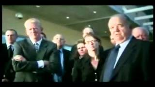 The Job-A Corporate Nightmare Short Film-Hilarious-FITC Grand Prix (2007)