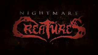 Nightmare Creatures Revival 2017