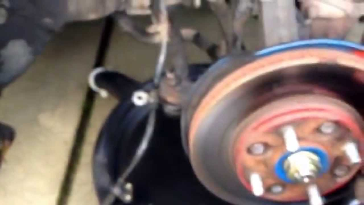 how to use abs brakes
