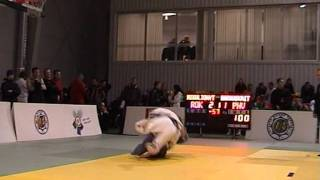 School judo Thumbnail