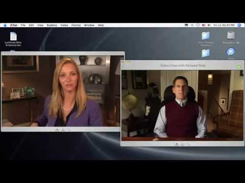 Web Therapy with Lisa Kudrow   Episode 1  An Old Flame