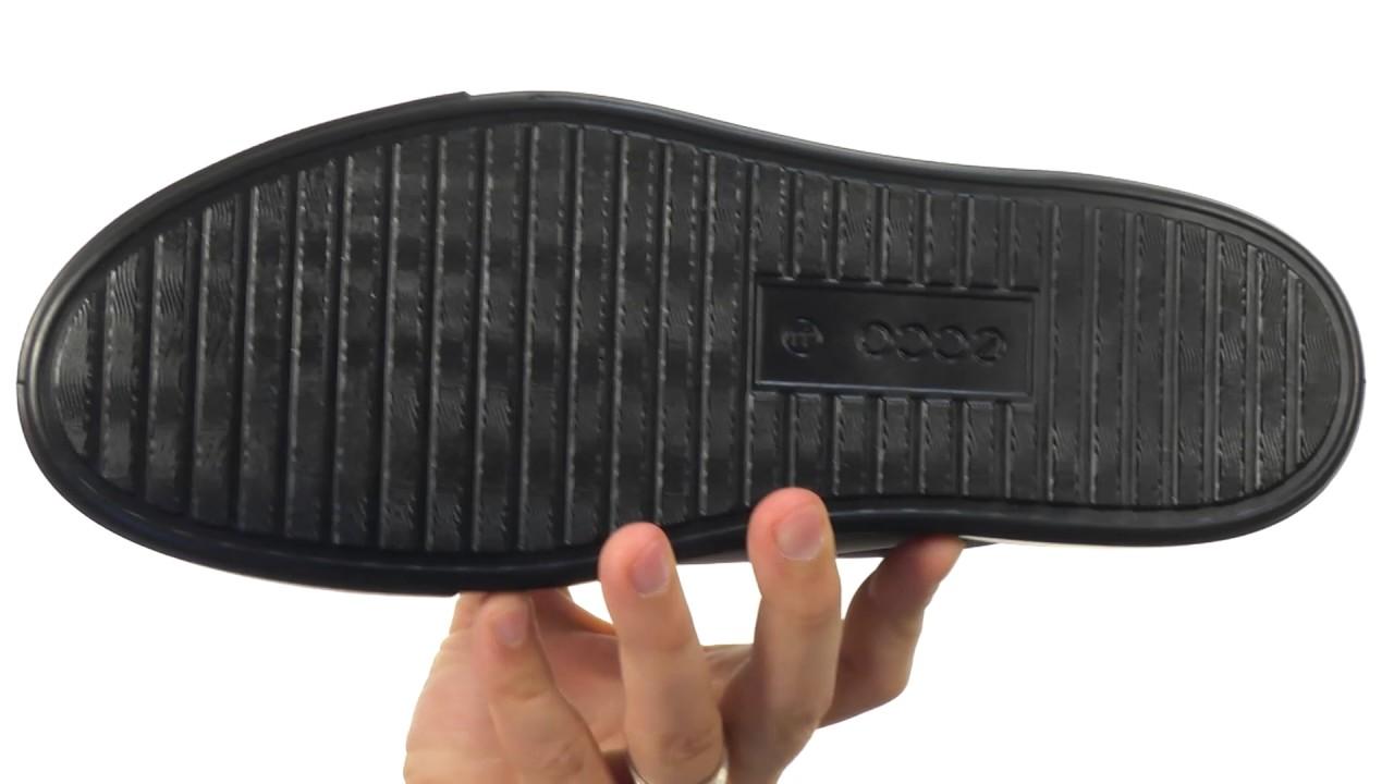 ECCO Kyle Premium Sneaker SKU:8868166