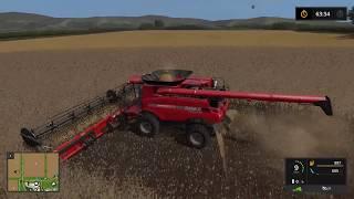 Farming Simulator 17 odc.38 - Sandy Bay 17