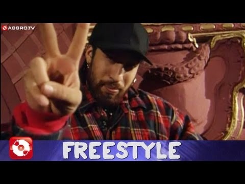 FREESTYLE - CYPRESS HILL - FOLGE 9 - 90´S FLASHBACK (OFFICIAL VERSION AGGROTV)