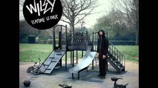 Wiley - Letter 2 Dizzee