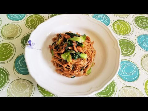 E11: Nanchang Stir-Fried Vermicelli (Feat. Shan) 南昌炒粉