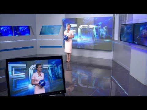 Вести-Башкортостан: События недели - 12.08.18