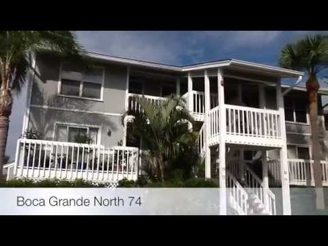 Boca Grande North 74 - Sale Video