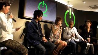 コナミが、3月19日に開催した「METAL GEAR SOLID TOUCH 発表会」でゲス...
