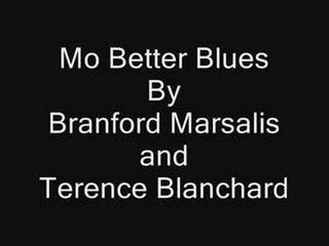 Mo Better Blues by branford marsalis