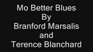 Mo Better Blues by branford marsalis