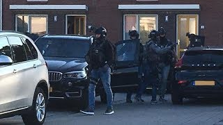 Extra uitzending Gelders Nieuws: Mannen vast voor beramen terroristische aanslag