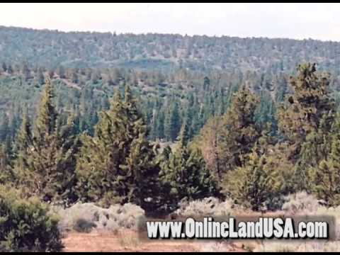 Oregon Land For Sale, Colorado Land For Sale, California Land For Sale