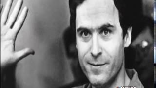 Ted Bundy - Death Row Tapes (in full)