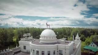 Набат Палас - на свадьбу, самое то )