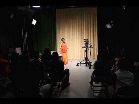 T'Keyah Crystal Keymáh, FAMU's First Artist-in-Residence