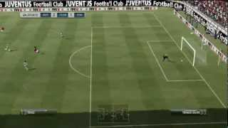 FIFA 12 How To Score Longshots Tutorial And Longshot Compilation