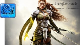 The Elder Scrolls Online - CG Трейлер (Cinematic)