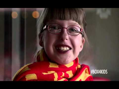 Box4Kids - Granada ITV
