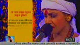 লালল কন্যা কহিনুর আক্তার গোলাপি/ কে পারে মক্করুল্লাহর মক্কর বুঝিতে