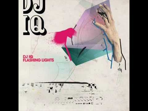 Hey Zeus Feat. Kashmere - Sometimes (DJ IQ - Flashing Lights)