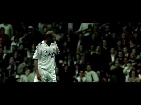 Zinedine Zidane Great Story