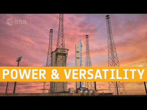 Vega-C: power and versatility