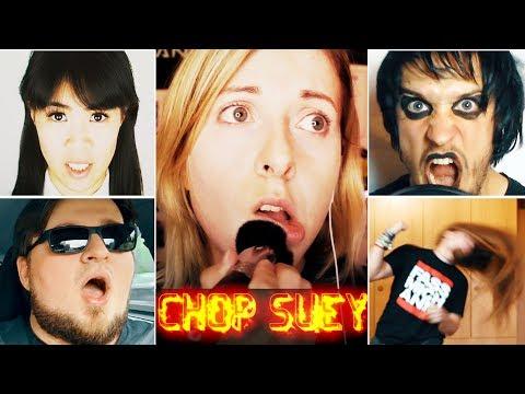 CHOP SUEY | Community Karaoke