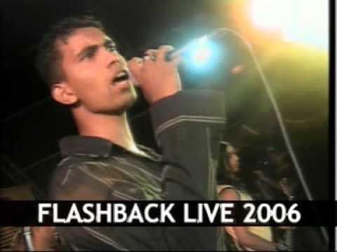 FLASHBACK LIVE 2006 Damith Asanka