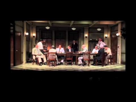 12 Angry Men (Part 1)