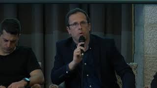 משה (קינלי) טור-פז על שינויים נדרשים במערכת החינוך