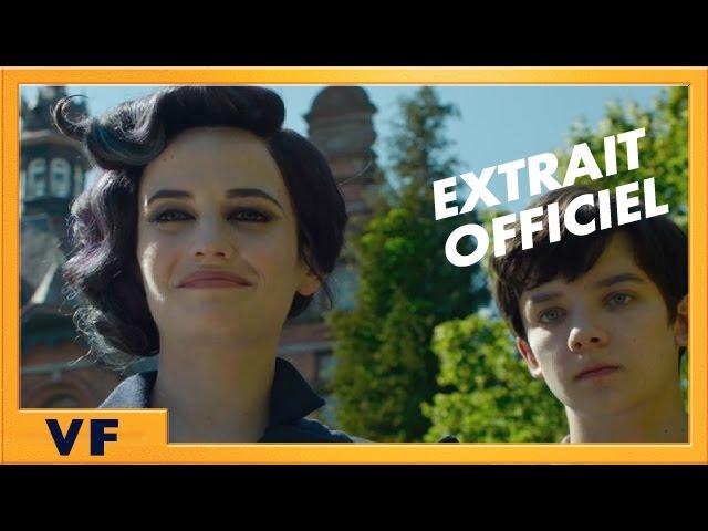 Miss Pérégrine et les enfants particuliers - Extrait Le Tour [Officiel] VF HD