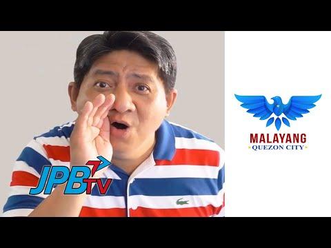 Attorney Larry Gadon - Malayang Quezon City