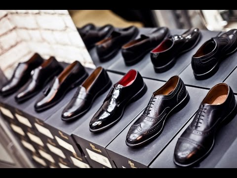 Посылка из Китая №74. Бальные туфли женские - YouTube