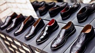 Мужская обувь больших размеров. Большая обувь мужская купить в России, Украине и США