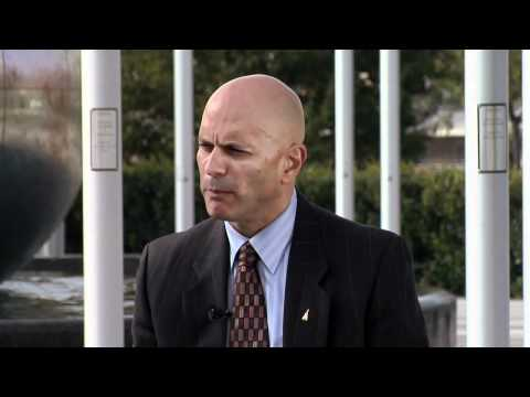 Chapman Business Report: Federal Reserve Reform, Tim Canova