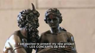 Les Concerts de Pan