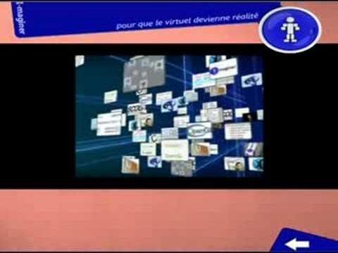 Le Web 3D Collaboratif