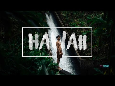 KOLD - Hawaii v2.0 - Be Wild