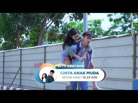 Cinta Anak Muda: Rayhan Tetap Tak Bisa Menghindari Tania! | 20 Agustus 2019