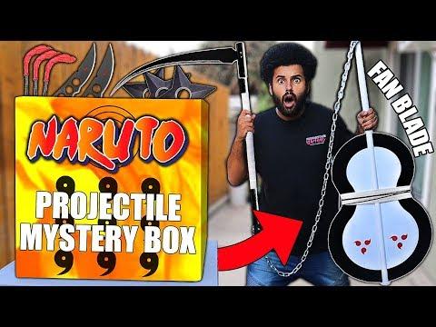 i-bought-the-strangest-naruto-weapons-on-amazon!!-(madara's-fan-blade)-ninja-mystery-box