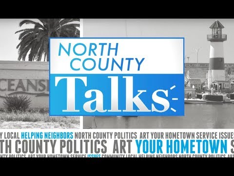North County Talks - OHS Health Academy